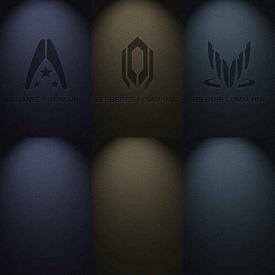 Spectre Mass Effect Wallpapers Wallpaper Cave