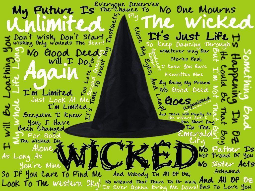 Wicked Wallpapers Free Wallpaper Cave