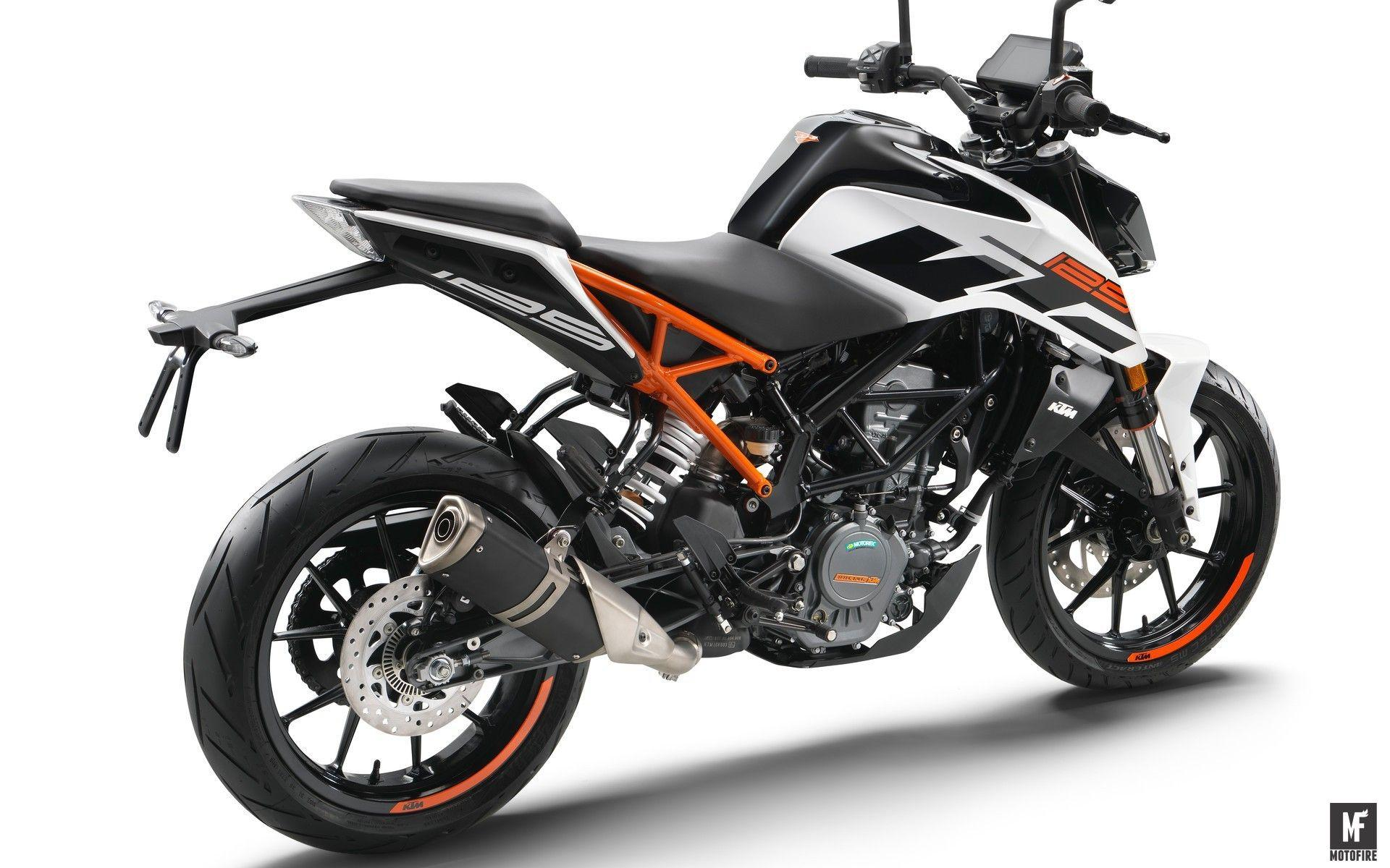 Ktm Rc 125 Photography Wallpapers Wallpaper Cave