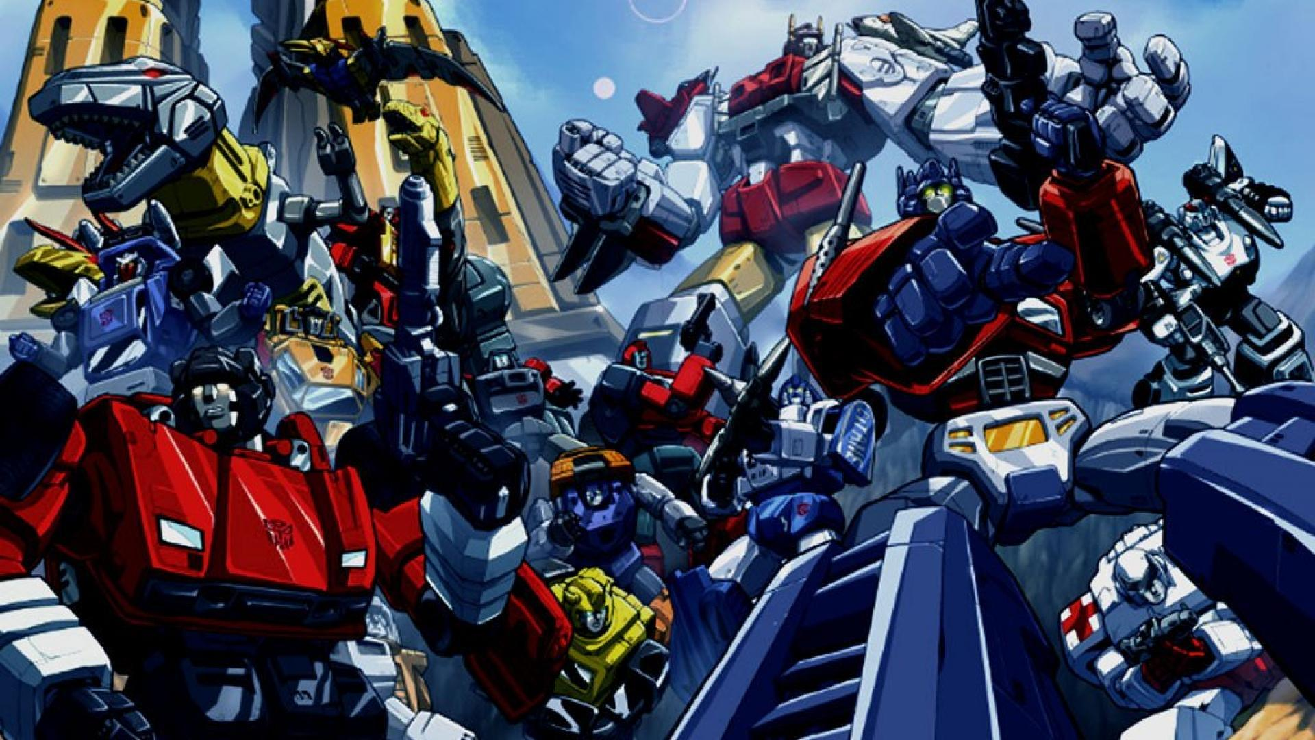 Transformers wallpapers autobots hd wallpaper cave - Transformers desktop backgrounds ...