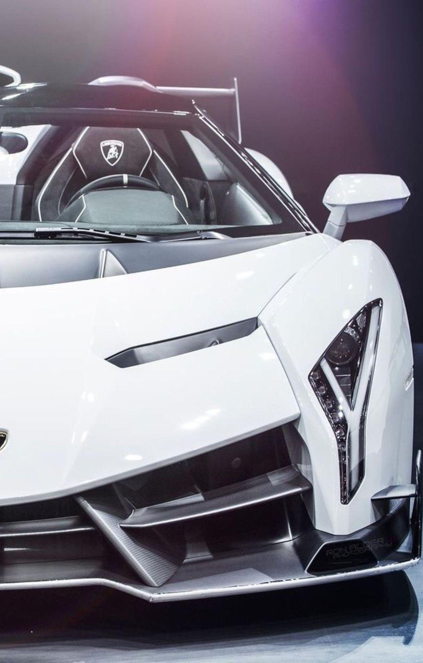 Lamborghini Veneno Hd Mobile Wallpapers Wallpaper Cave