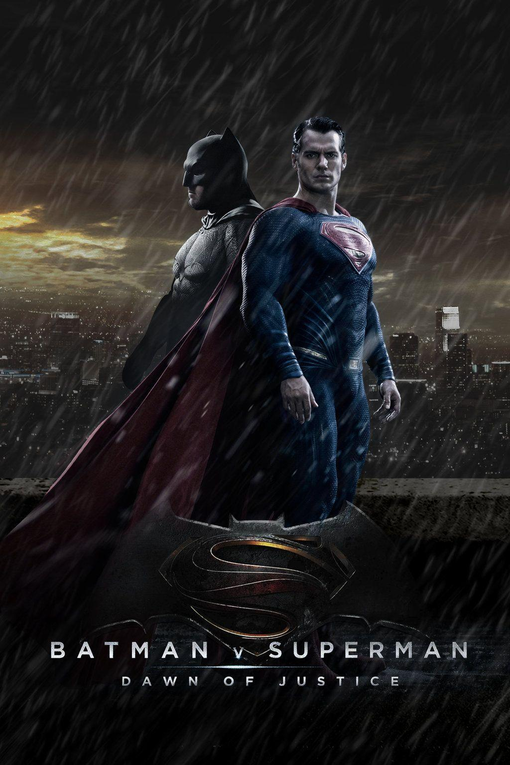 Batman Vs Superman Online Anschauen