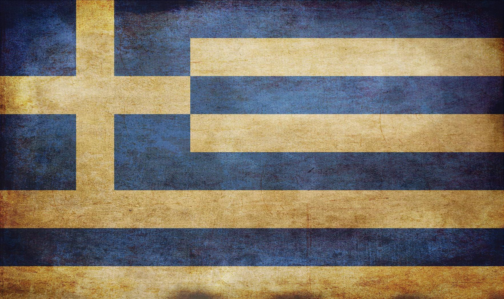 Greek Flag Wallpapers Group