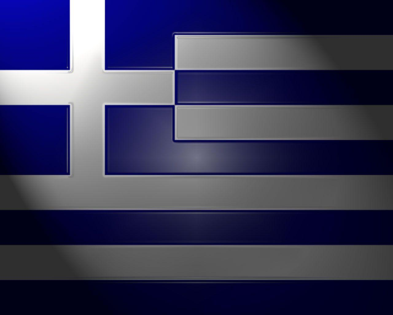 Greece Flag HD Wallpaper, Backgrounds Image