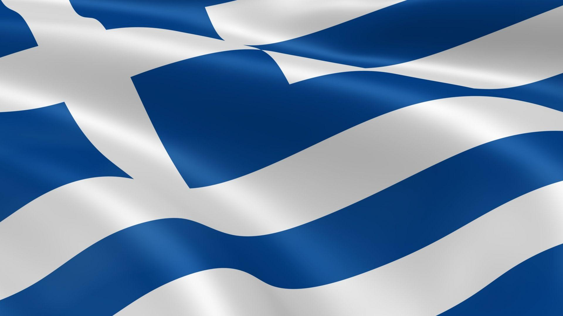 4096x2304px Greek Flag Wallpapers