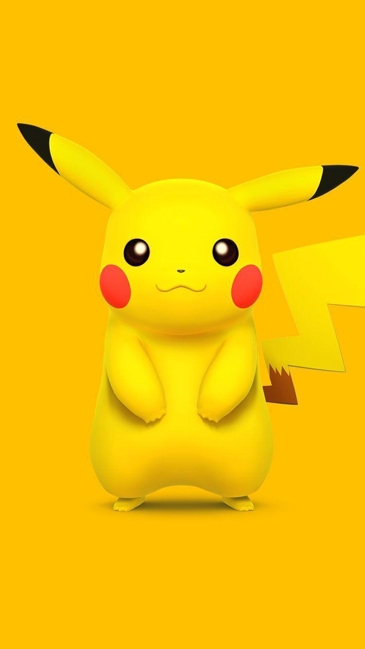 Super Cute Pikachu Wallpapers - Wallpaper Cave