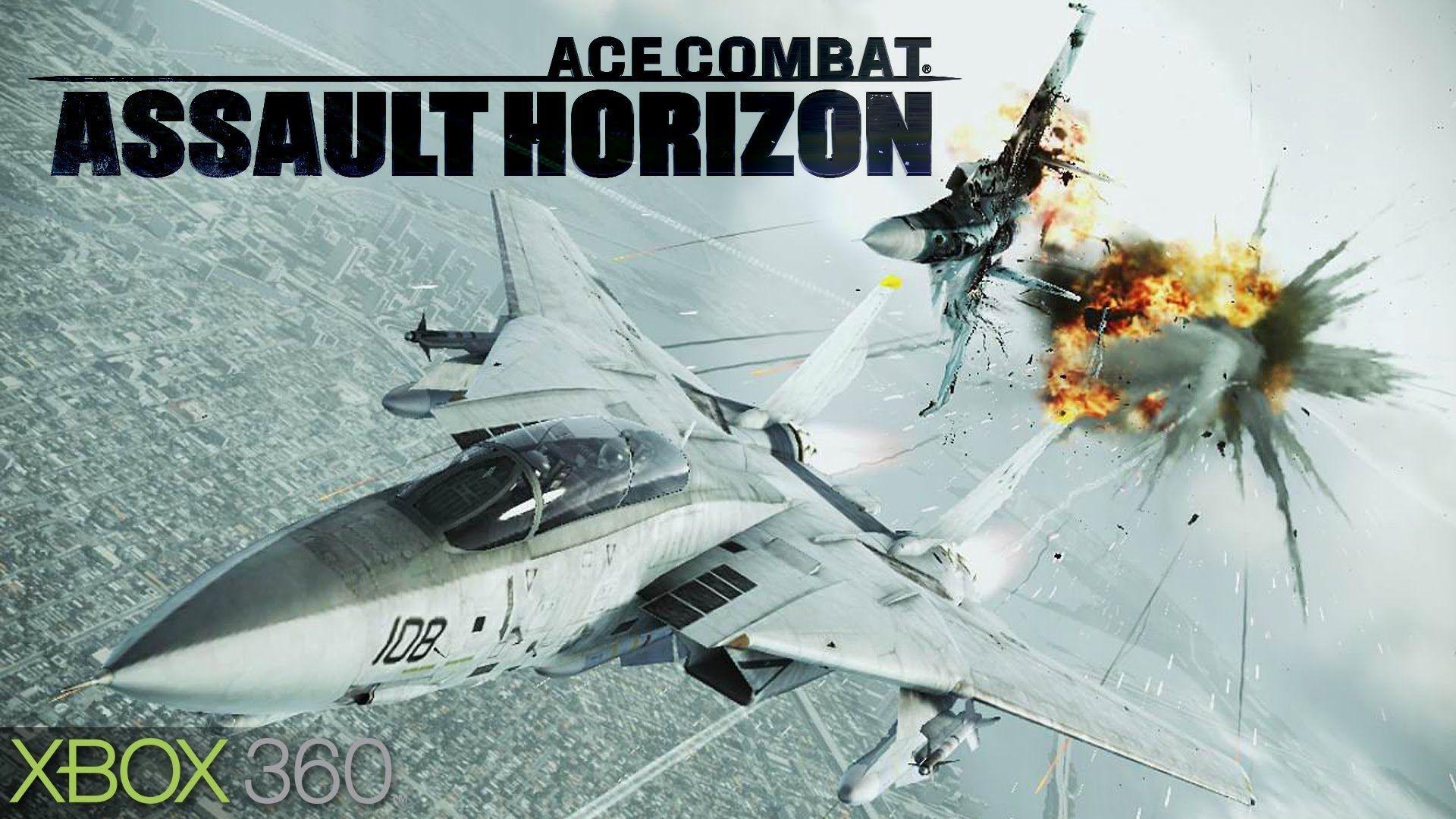 Ace Combat Assault Horizon Wallpaper Hd Wallpaper Cave