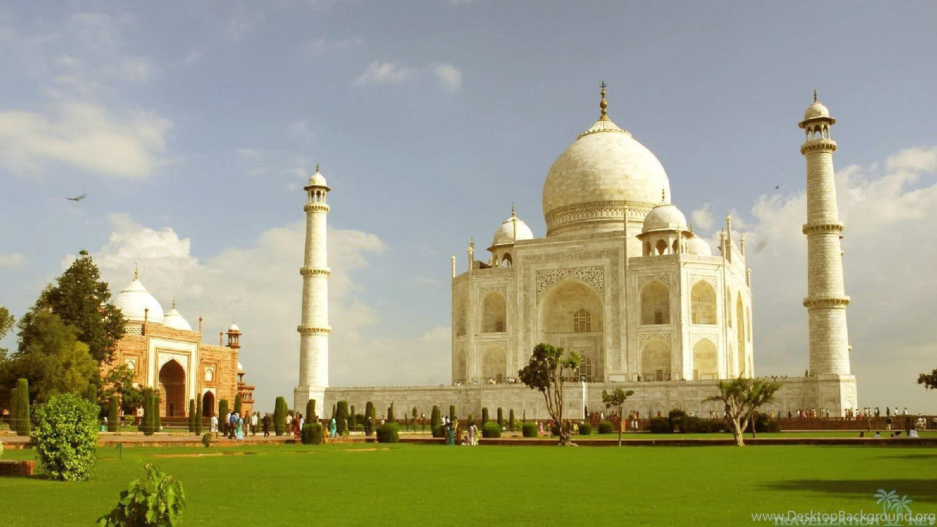 Taj Mahal Wallpapers For Mobile Wallpaper Cave