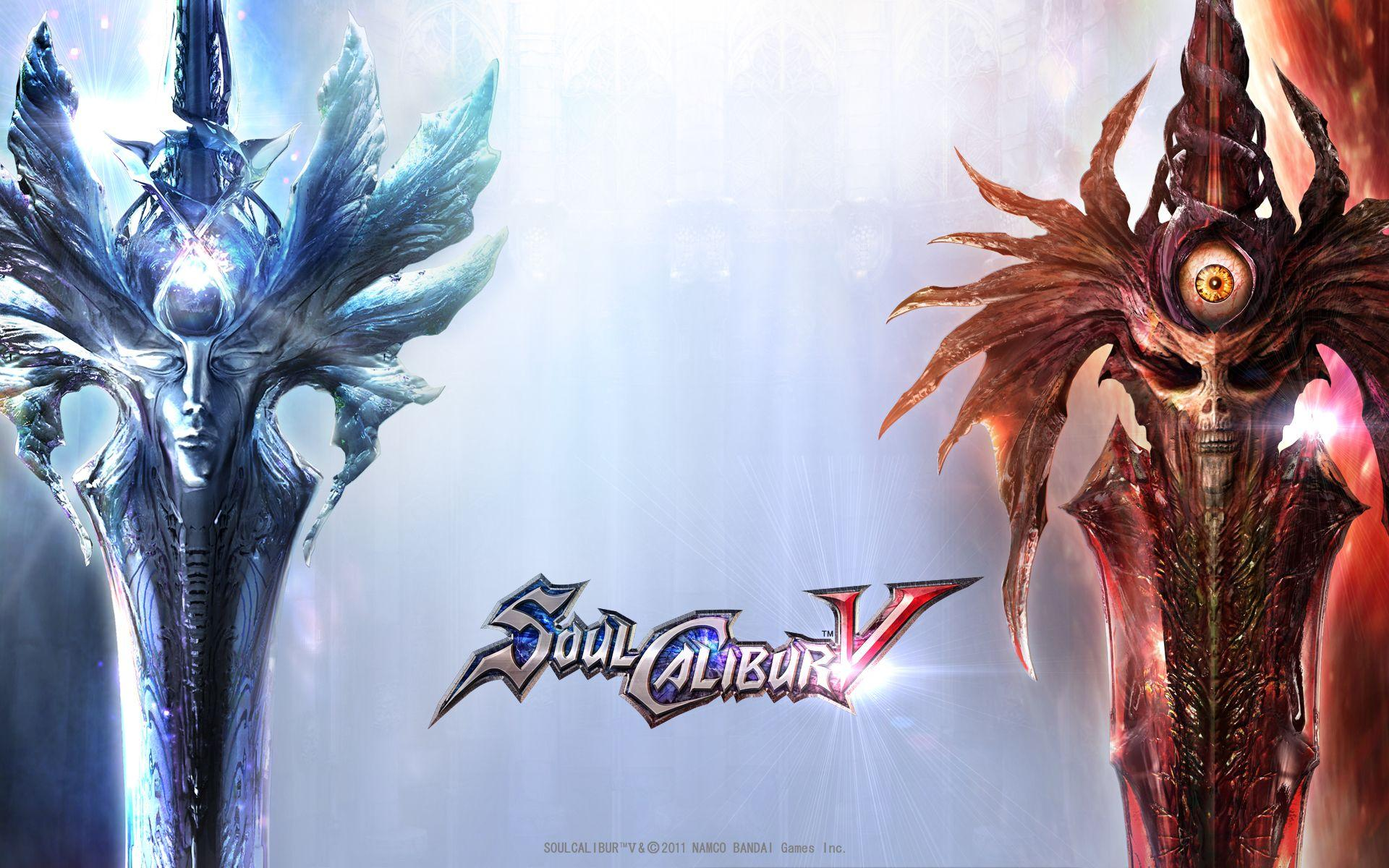 SoulCalibur V Wallpapers Wallpapers