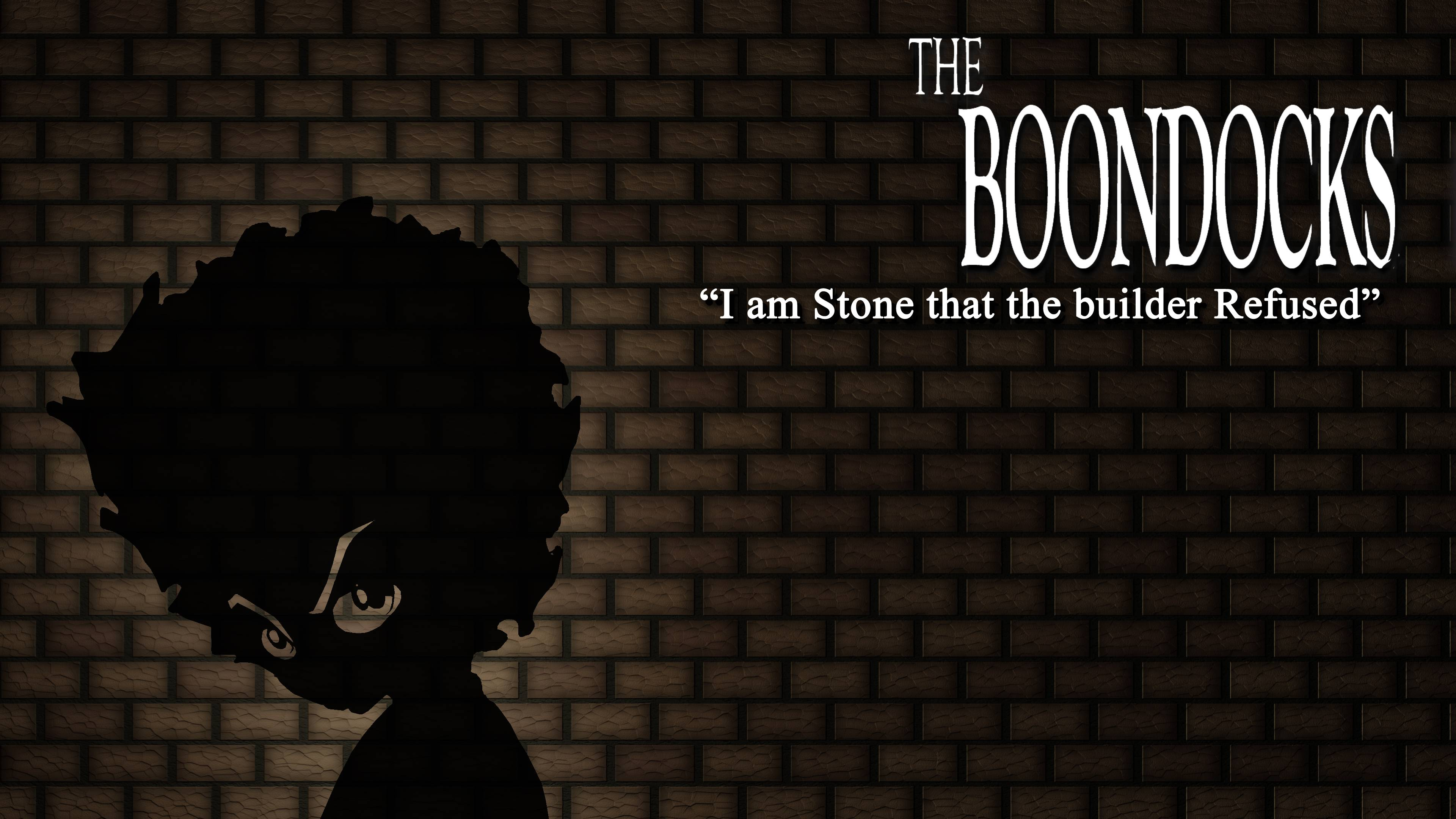 The Boondocks 4k Ultra HD Wallpapers and Backgrounds Image