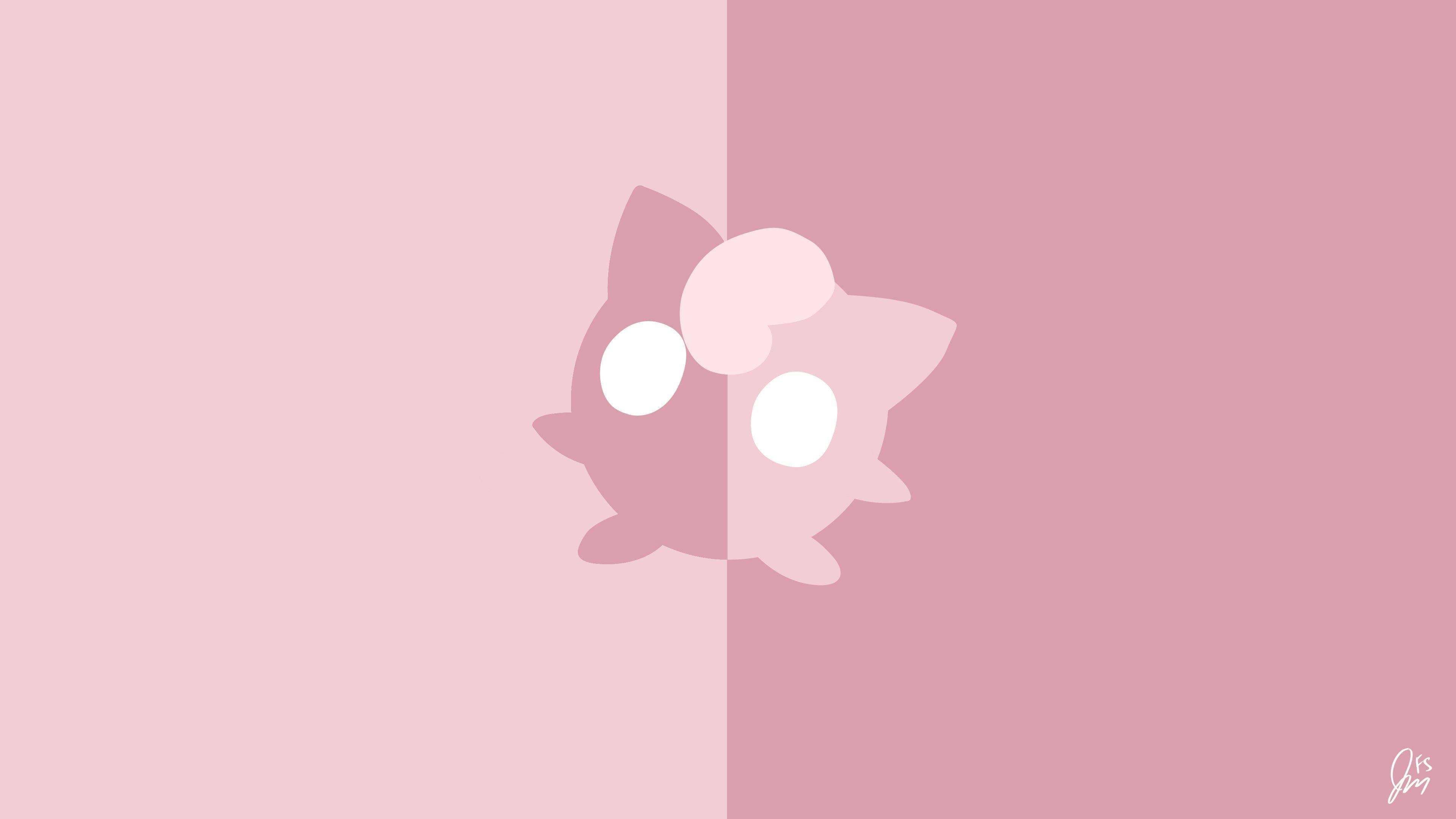 Jigglypuff Wallpapers Wallpaper Cave