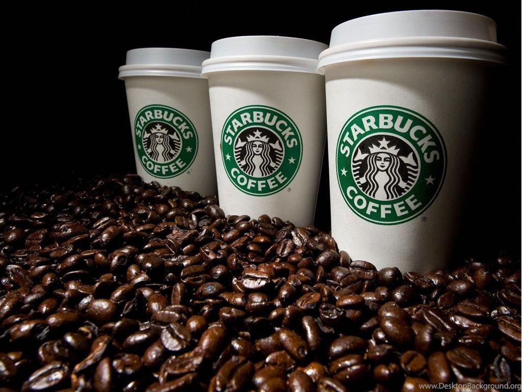 Starbuck Coffee Wallpapers Wallpaper Cave