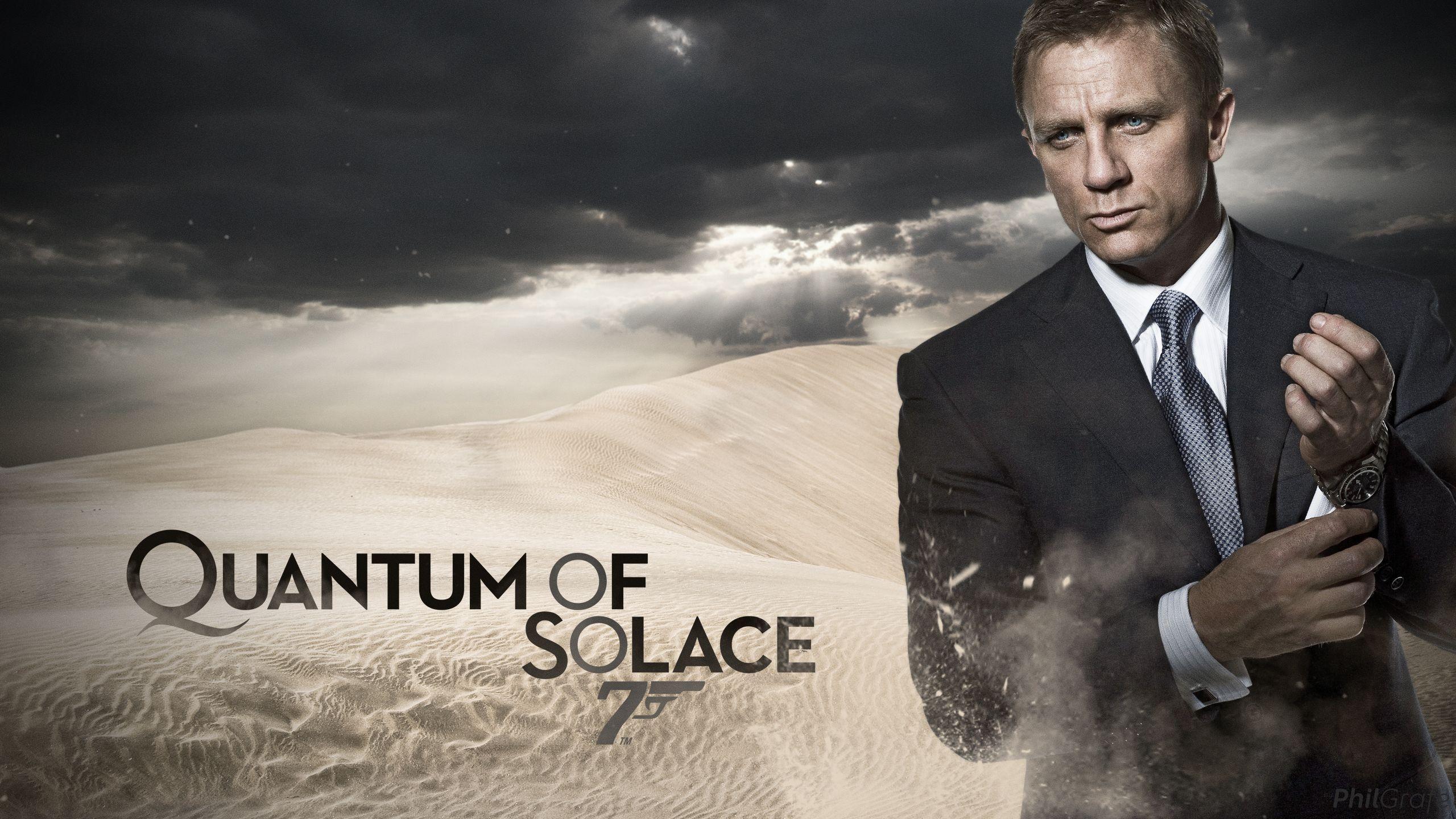 James Bond 007 Quantum Of Solace Michael Buble Cry Me A River