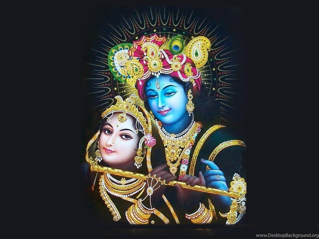 Krishna Radha Wallpapers Hd Wallpaper Cave