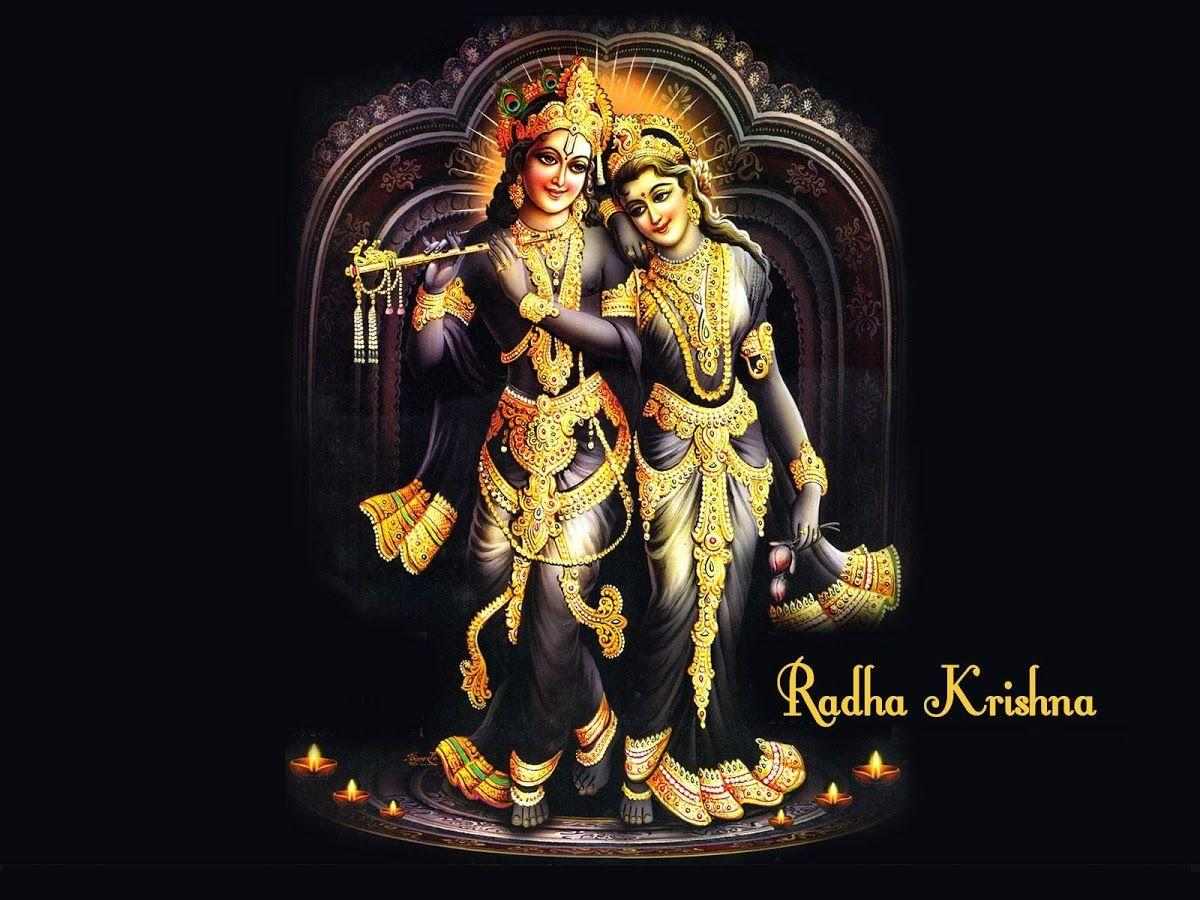 Krishna Bhajans, HD wallpapers 1.0 APK Download