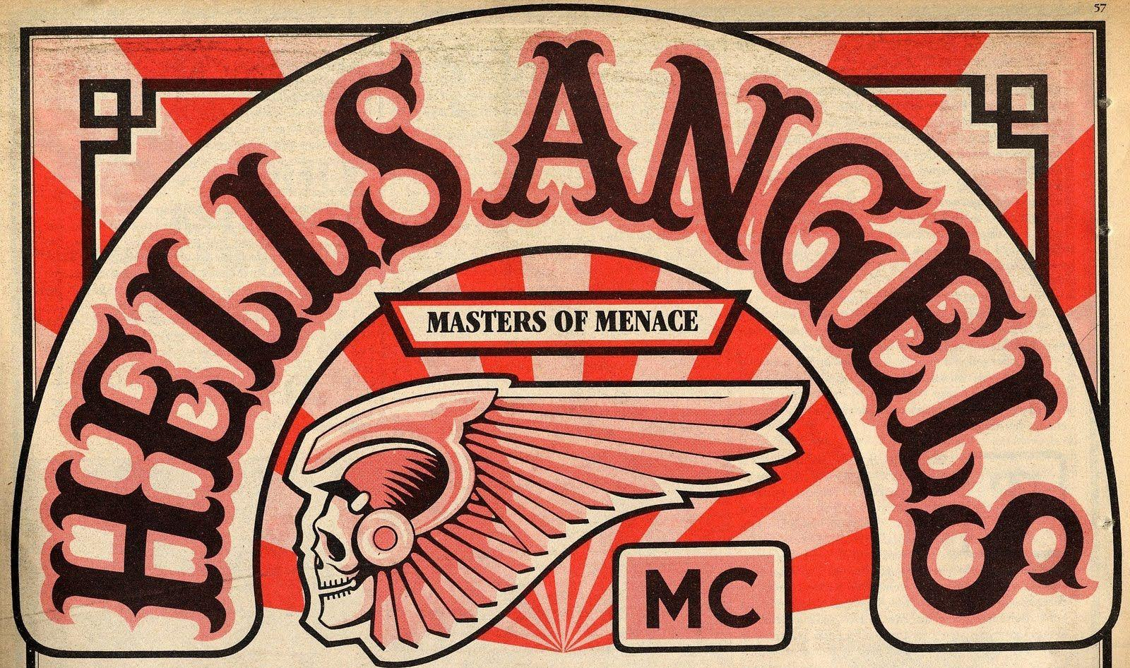 Hells Angels Wallpapers HD - Wallpaper Cave