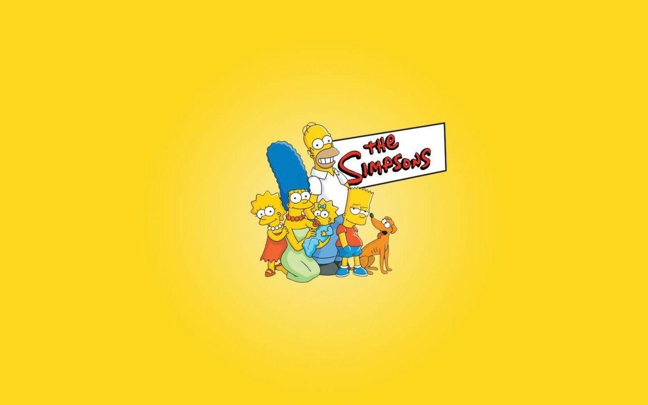 Bart Simpson Desktop Wallpaper Normal CloudPix