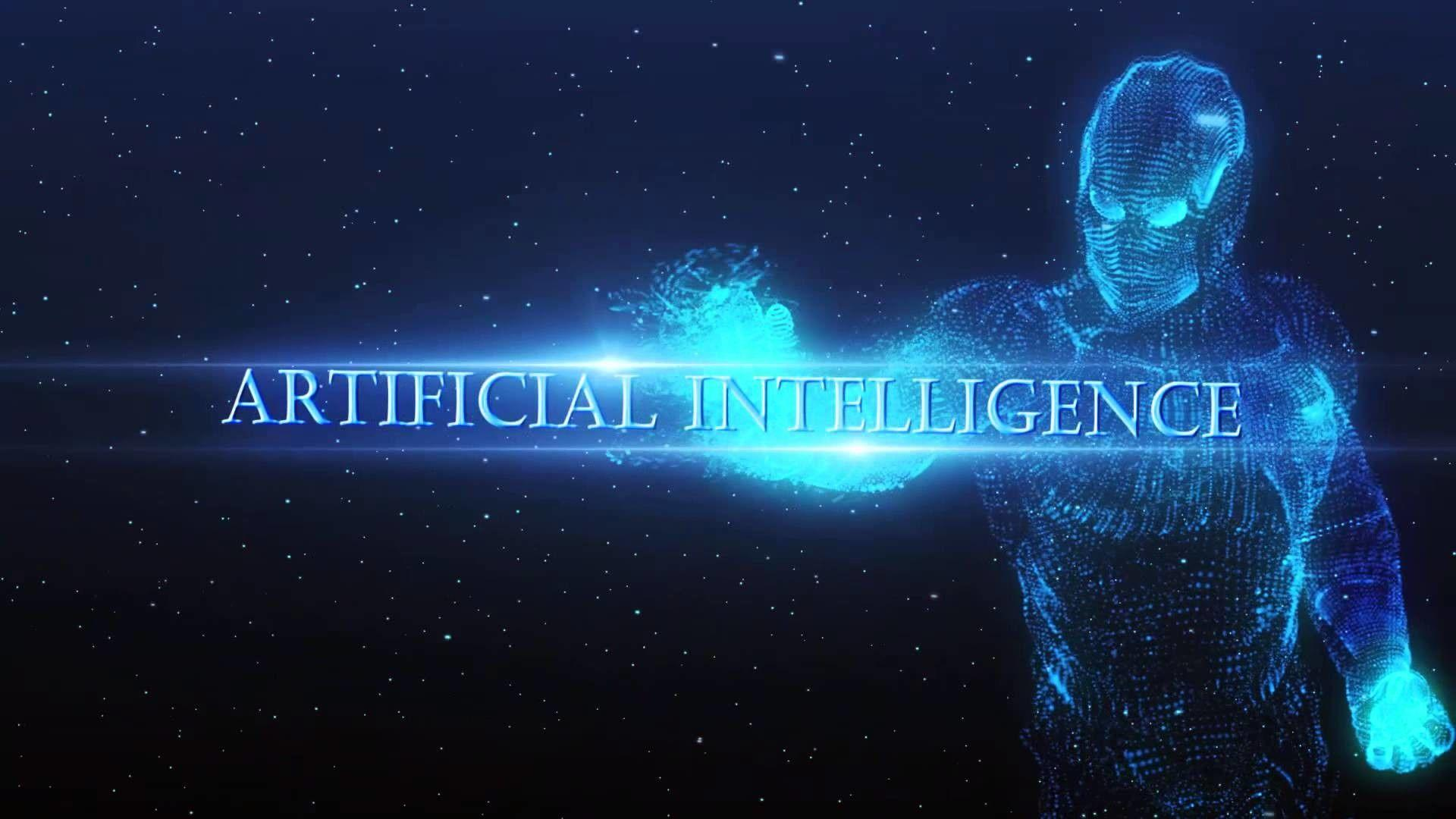 Ultra Hd Artificial Intelligence Wallpaper Quantum Computing