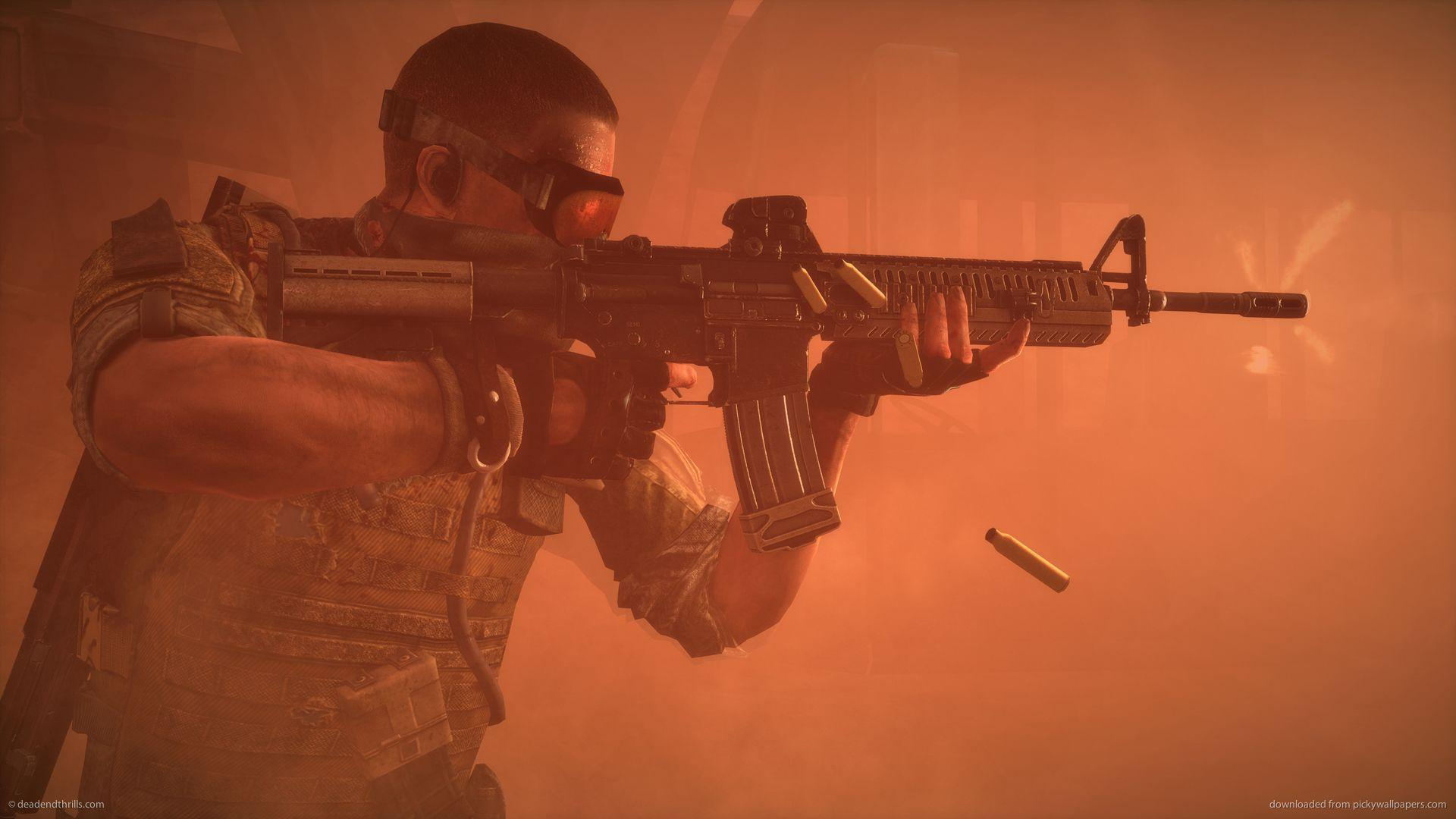 Spec Ops The Line Wallpapers 1920x1080 Wallpaper Cave