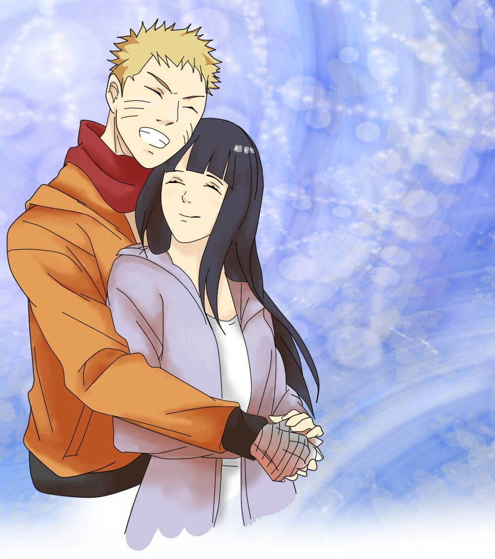 Wallpapers Naruto Love