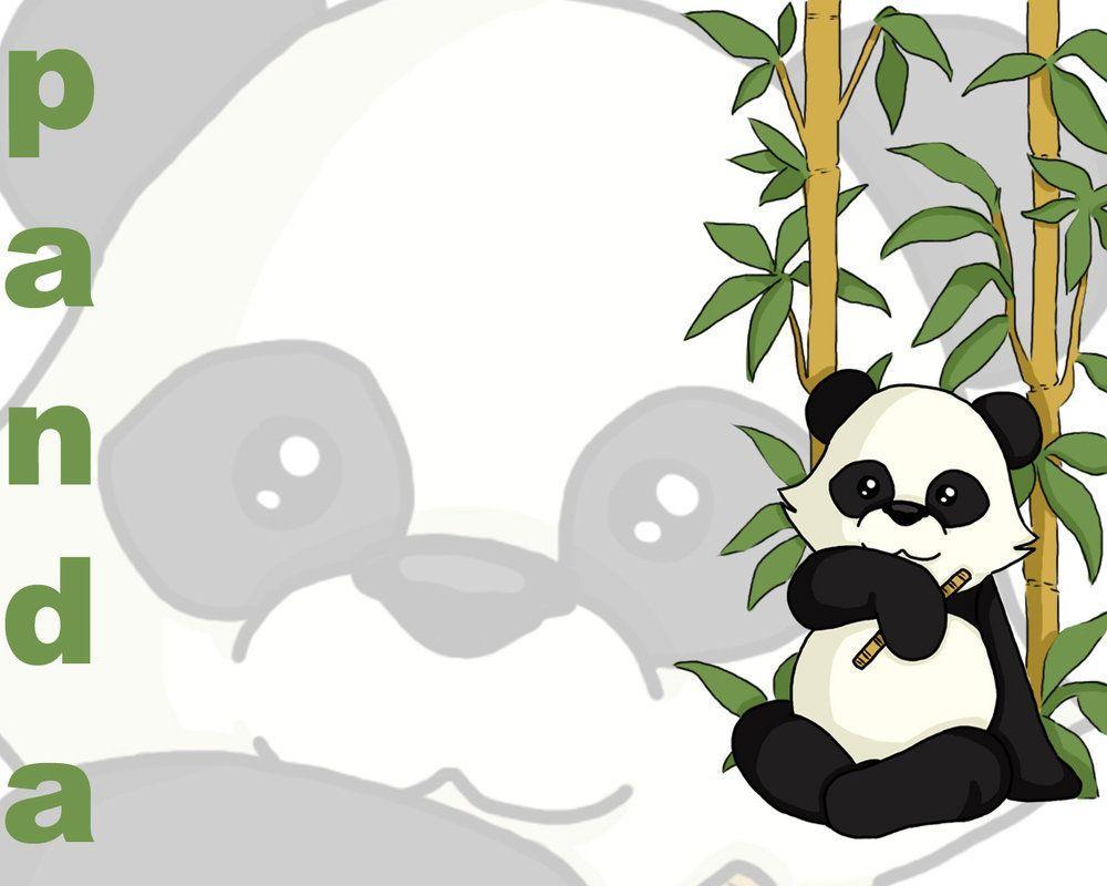 Sanda Panda Nature Wallpapers Wallpaper Cave