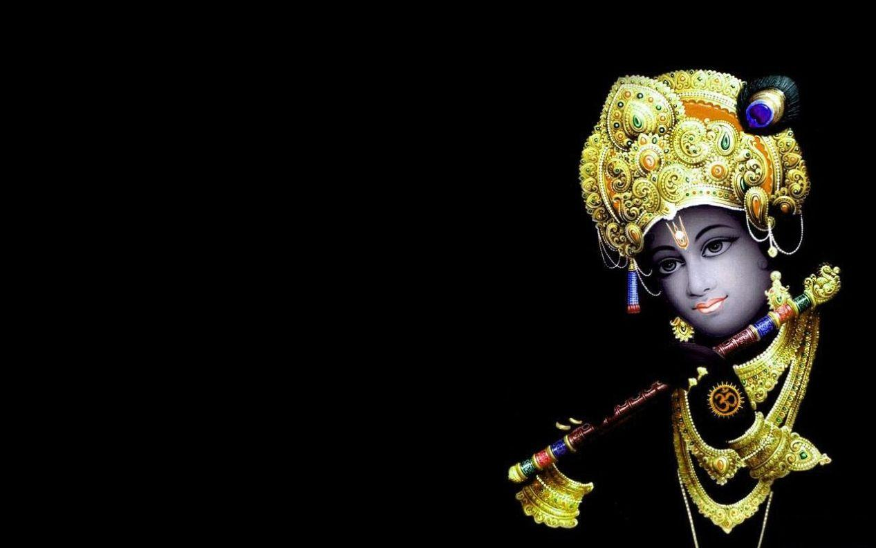 God Krishna Awesome Mobile HD Wallpapers – Latest Festival Wishes