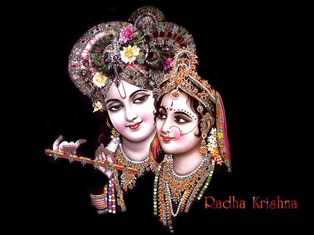 Radha Krishna 3d Wallpapers Free Download ,