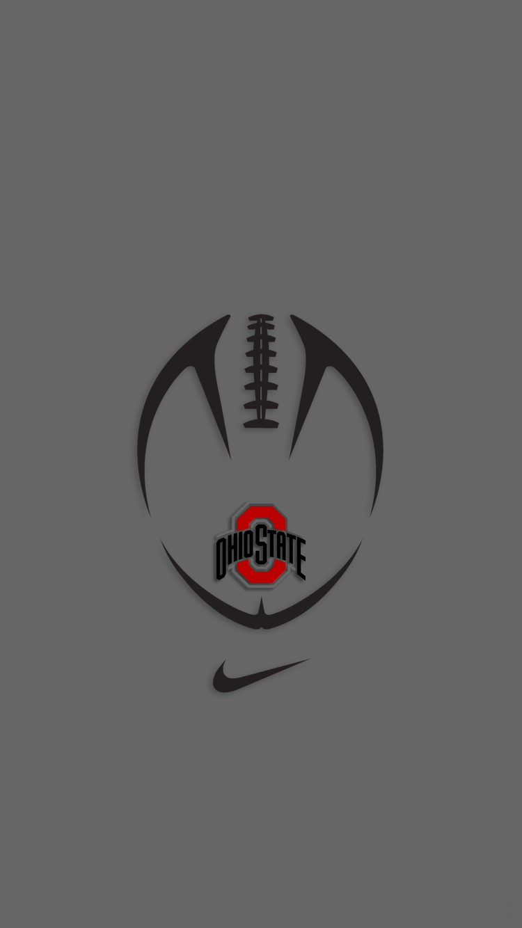 Ohio State Football Iphone Wallpapers Wallpaper Cave