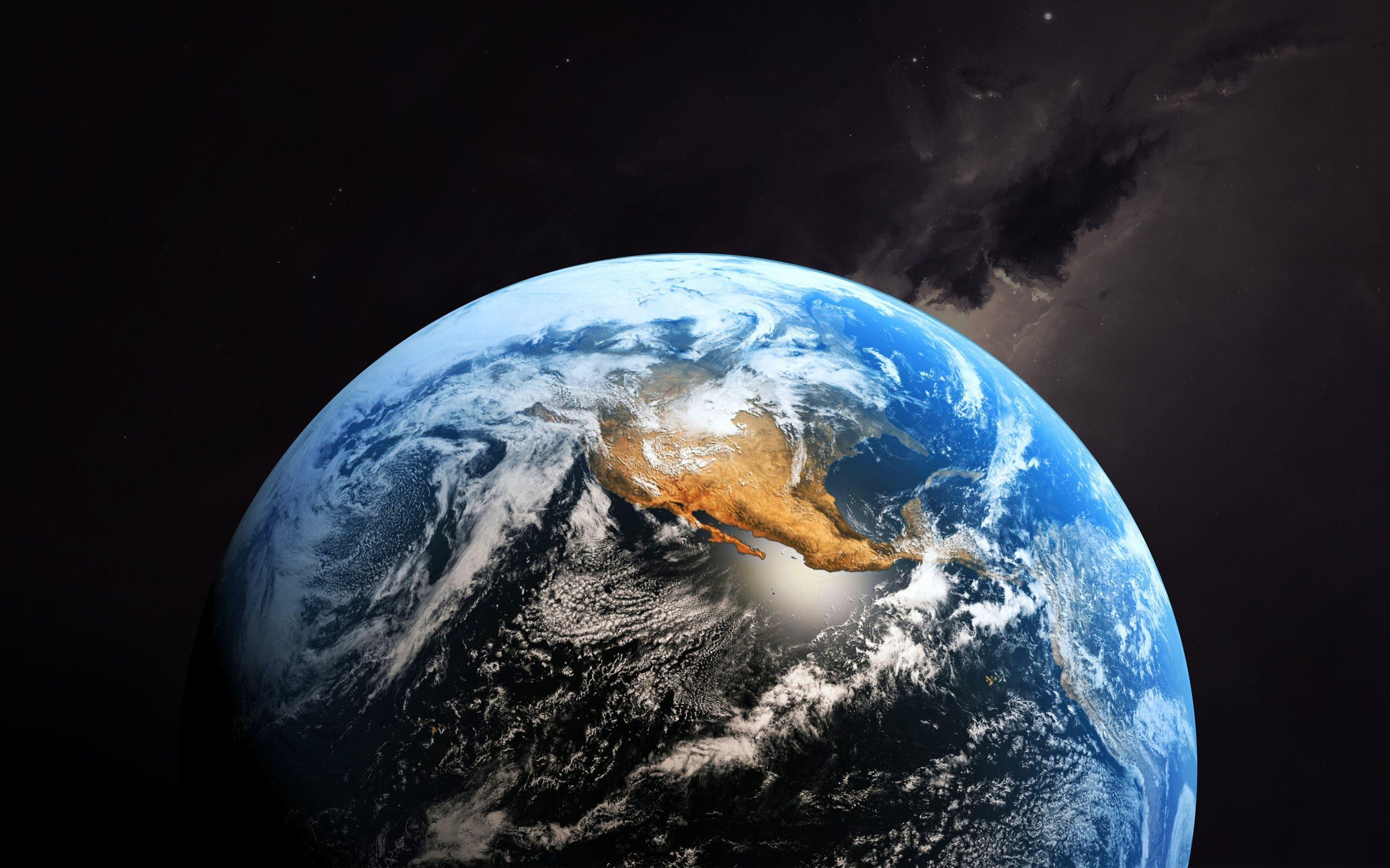 Planet Earth HD Wallpapers - Wallpaper Cave