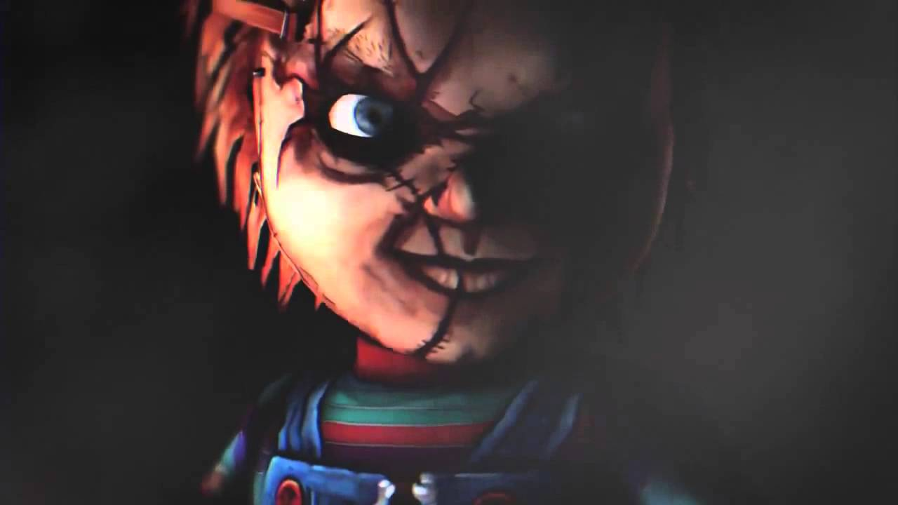 Chucky The Killer Doll Wallpapers