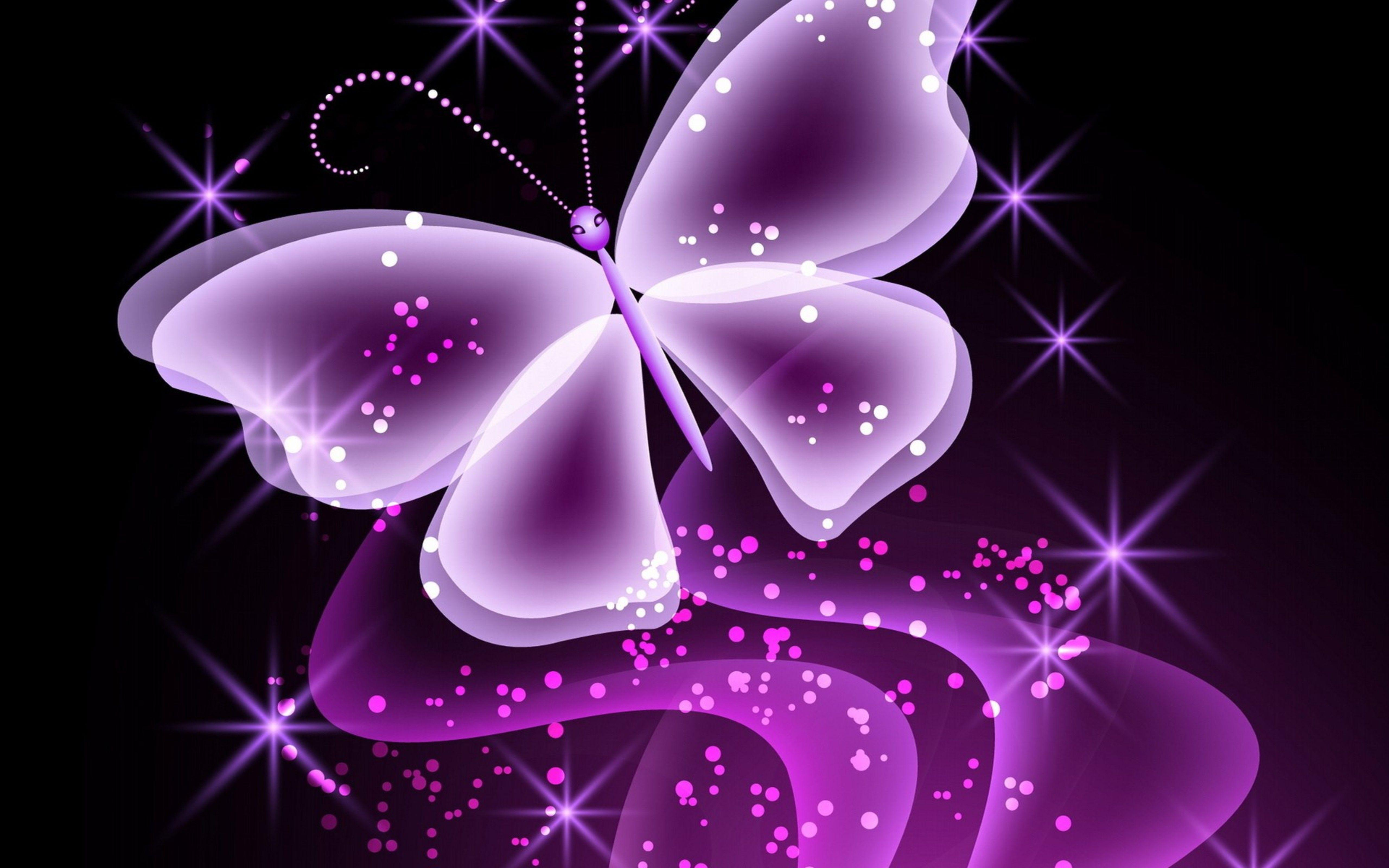 Free 3d Wallpapers Butterfly Wallpaper Cave