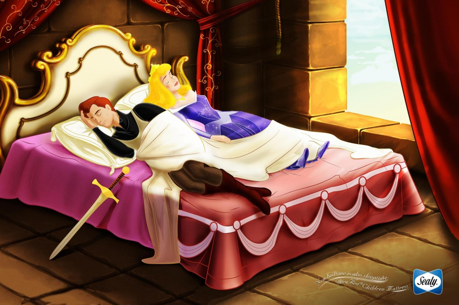 Sleeping Beauty Iphone Wallpapers Wallpaper Cave