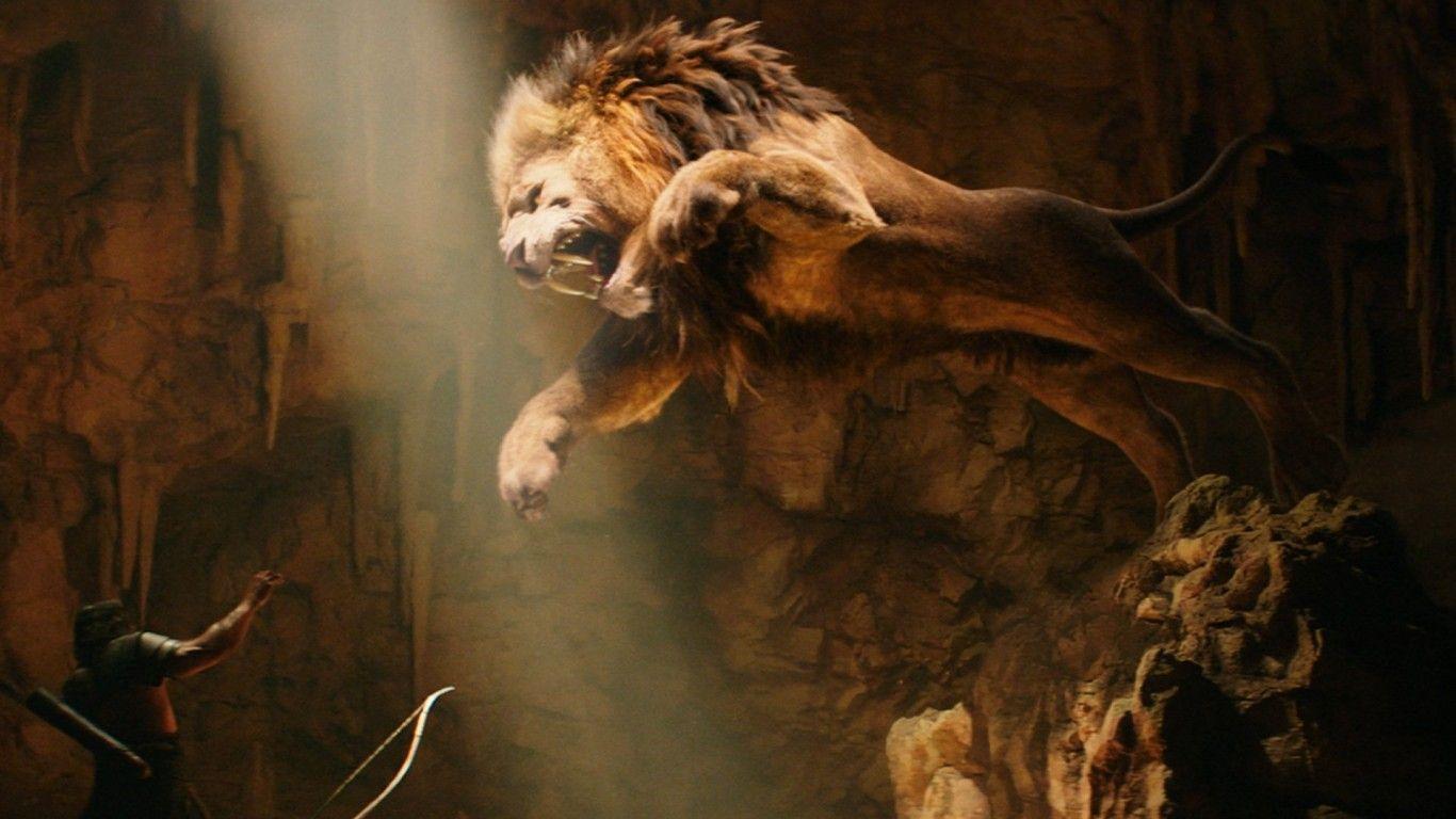 Wallpaper Lion Roar Hd Wallpaper: HD Lion Wallpapers 1080p