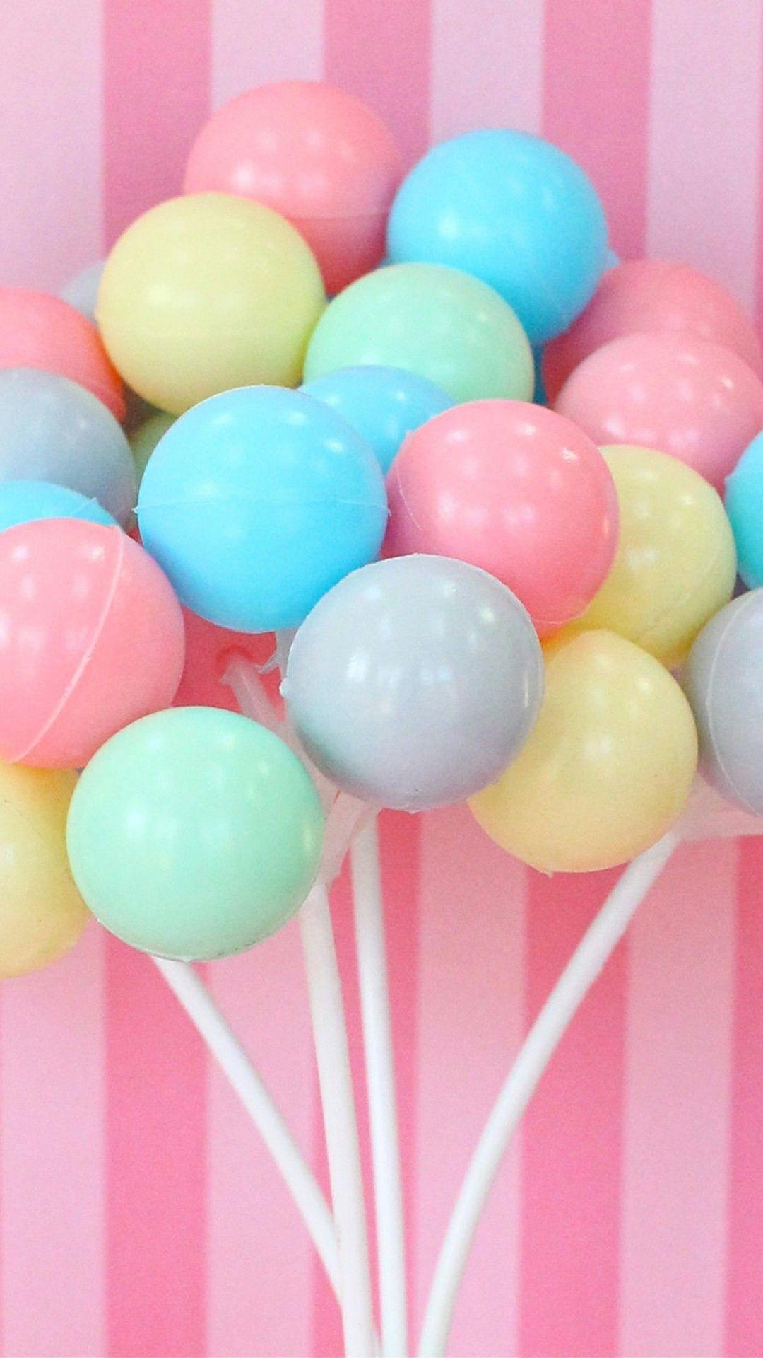 Pastel Balloon Tumblr