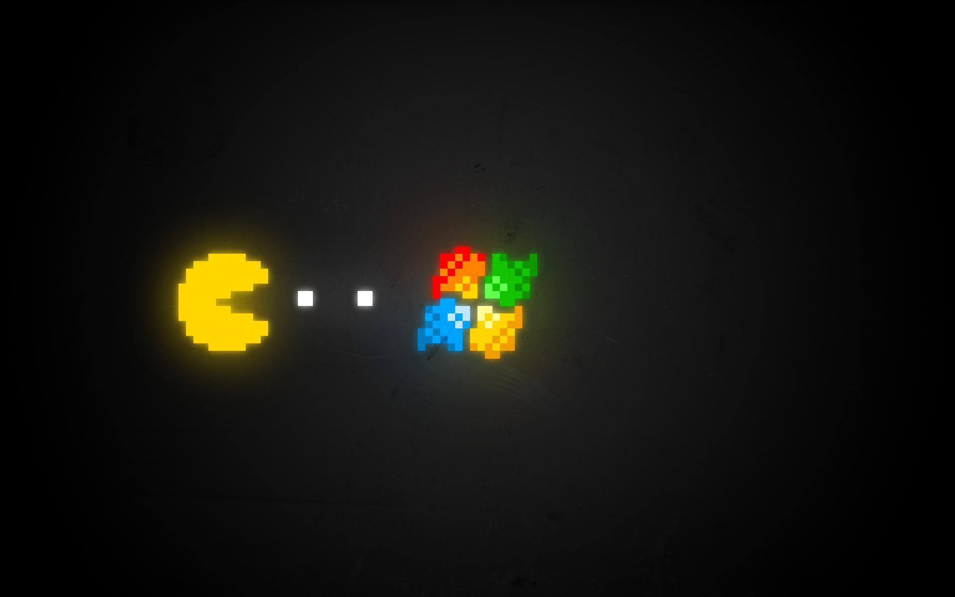 Pacman Wallpapers Wallpaper Cave