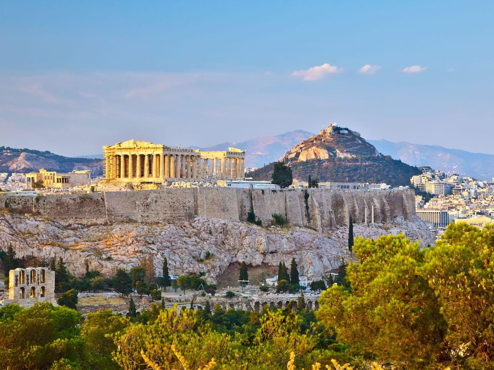 Athens HD Wallpapers | 7wallpapers.net