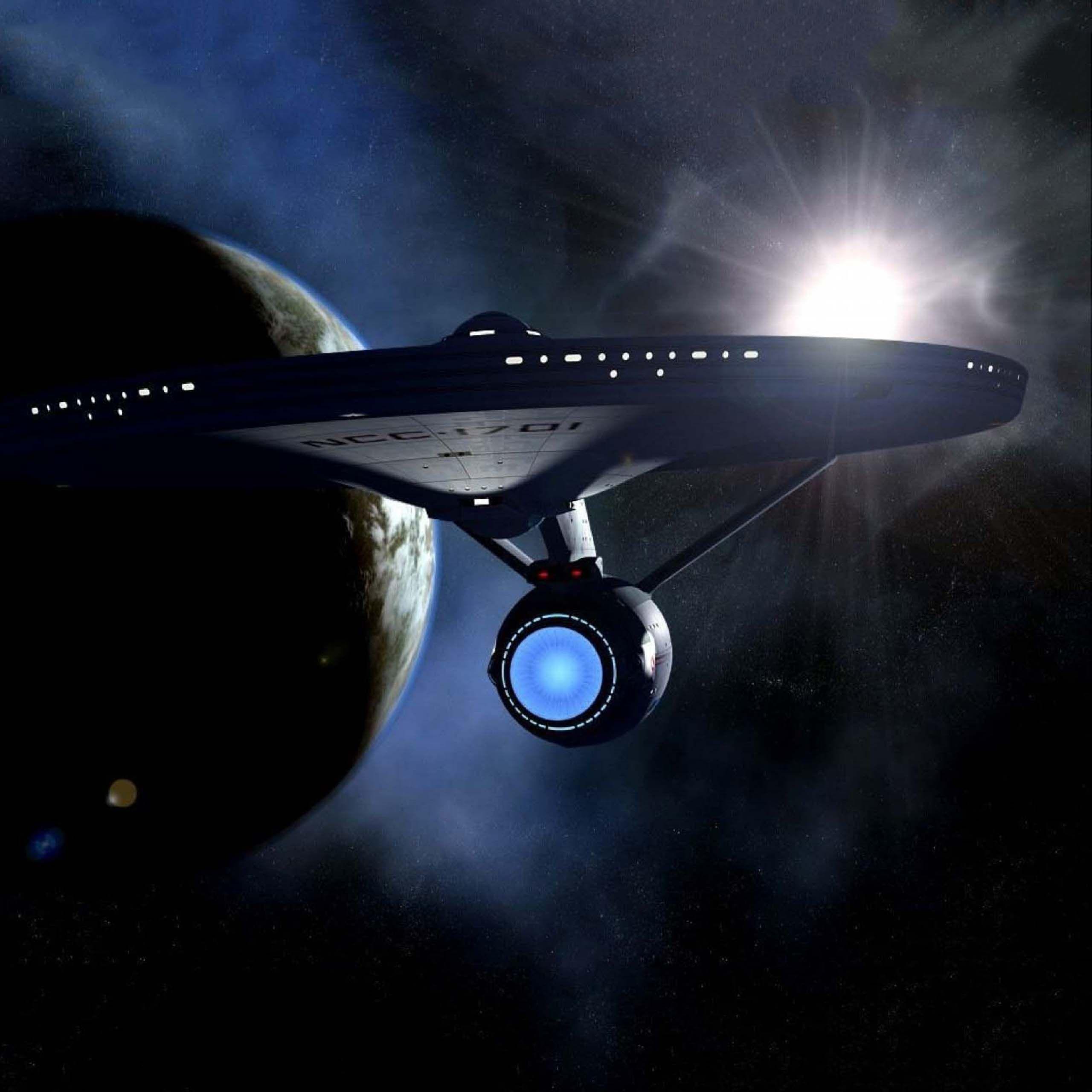 Star Trek Wallpapers Ipad Wallpaper Cave