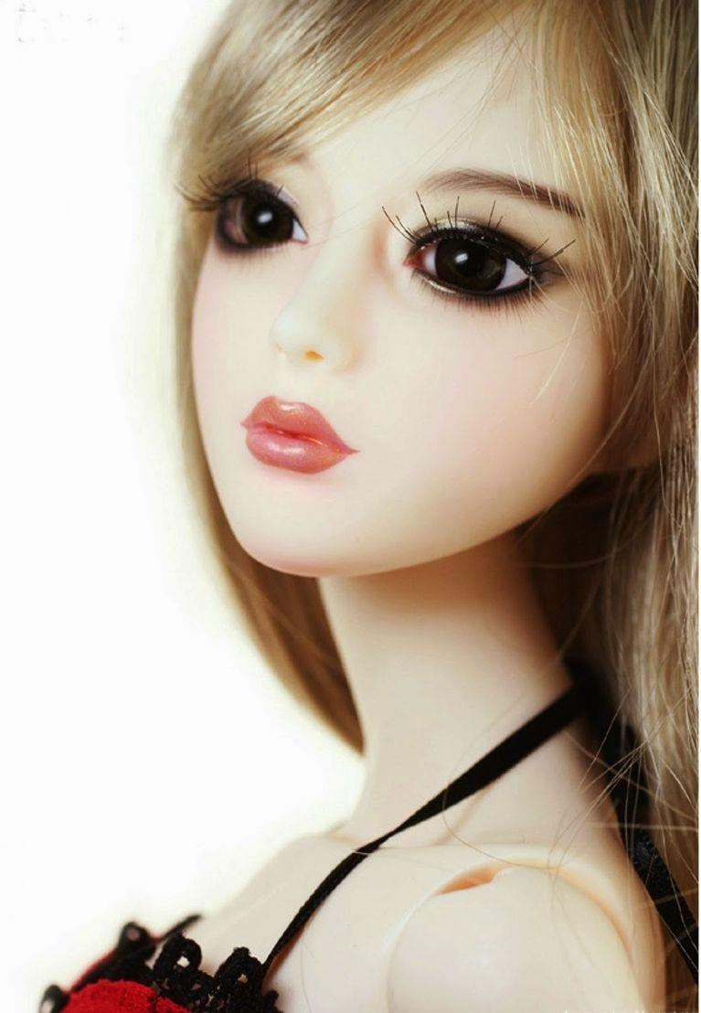Cute Doll Wallpaper For Fb | Awesome 3D Wallpapers | Abstract .