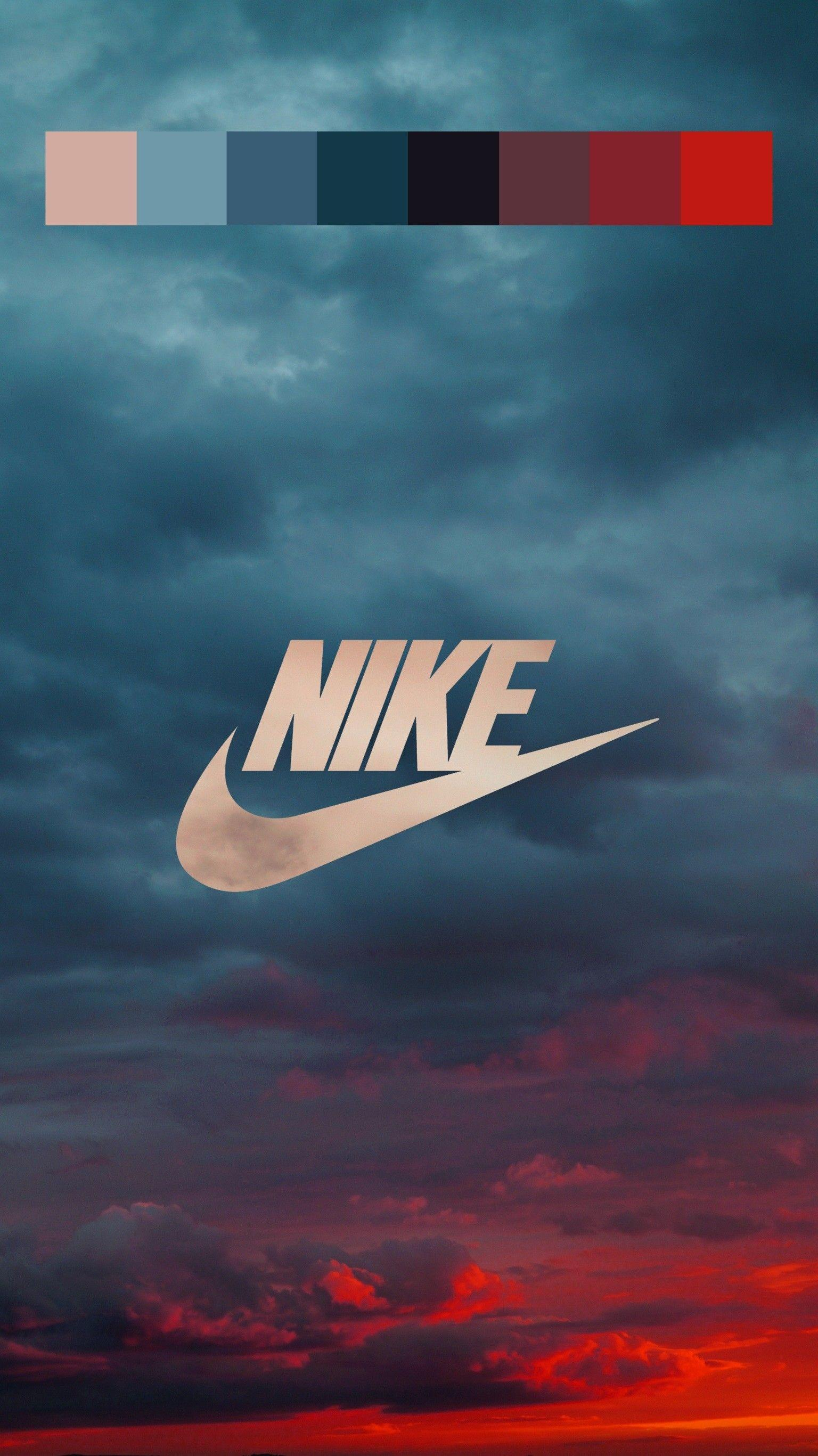 Nike Wallpapers For Iphone Wallpaper Cave