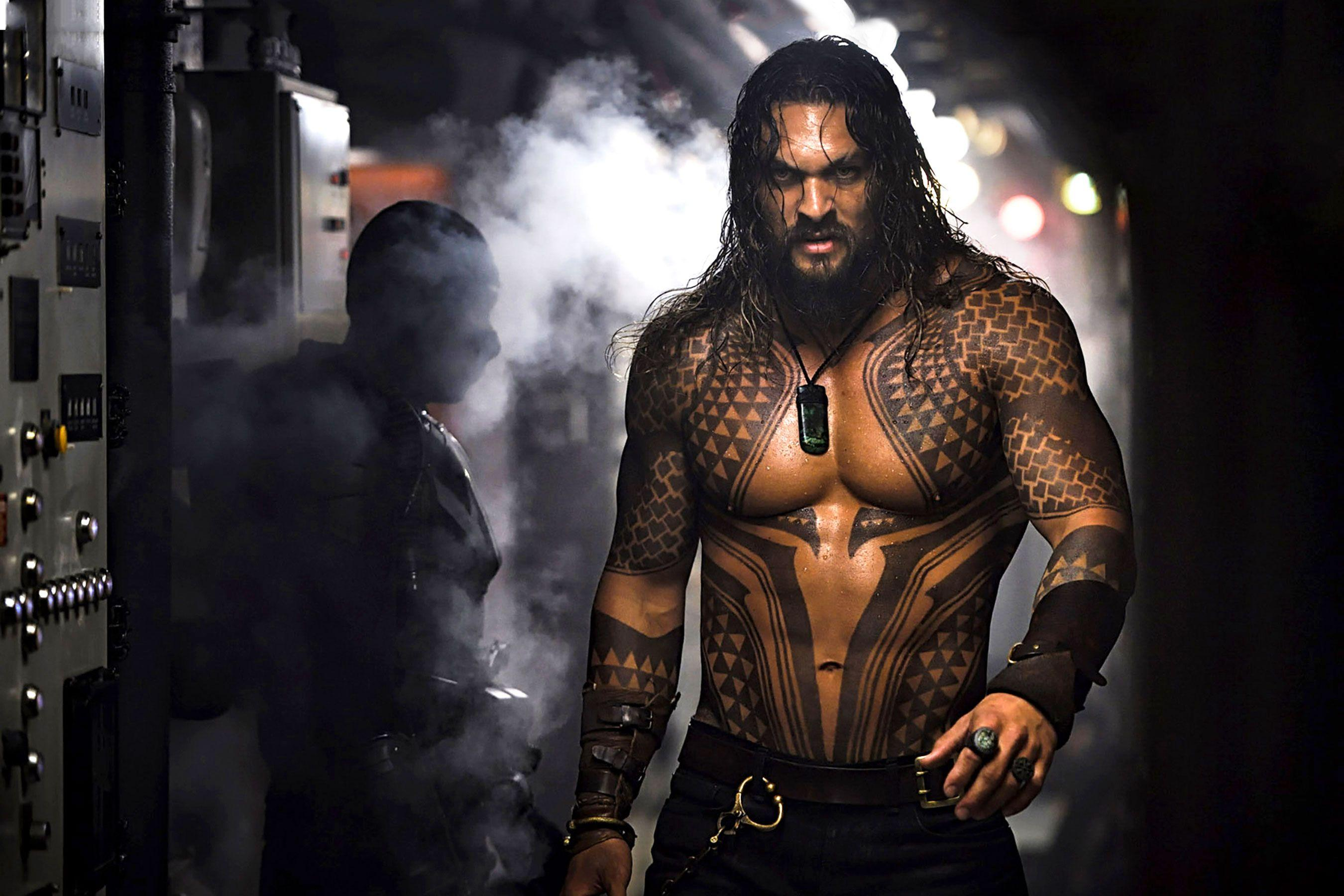 Jason Momoa In Aquaman 2018, HD Movies, 4k Wallpapers, Images ...