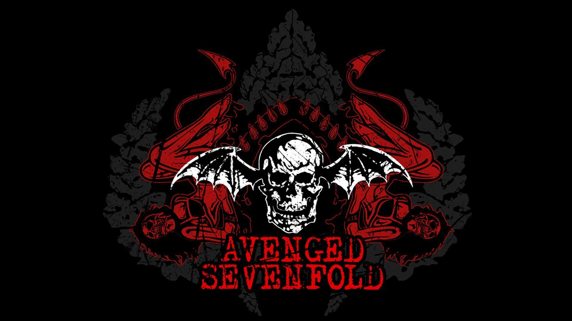 avenged sevenfold wallpapers Group with 75 items