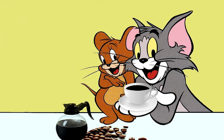 С добрым утром картинки мультяшные смешные, фото как картинку