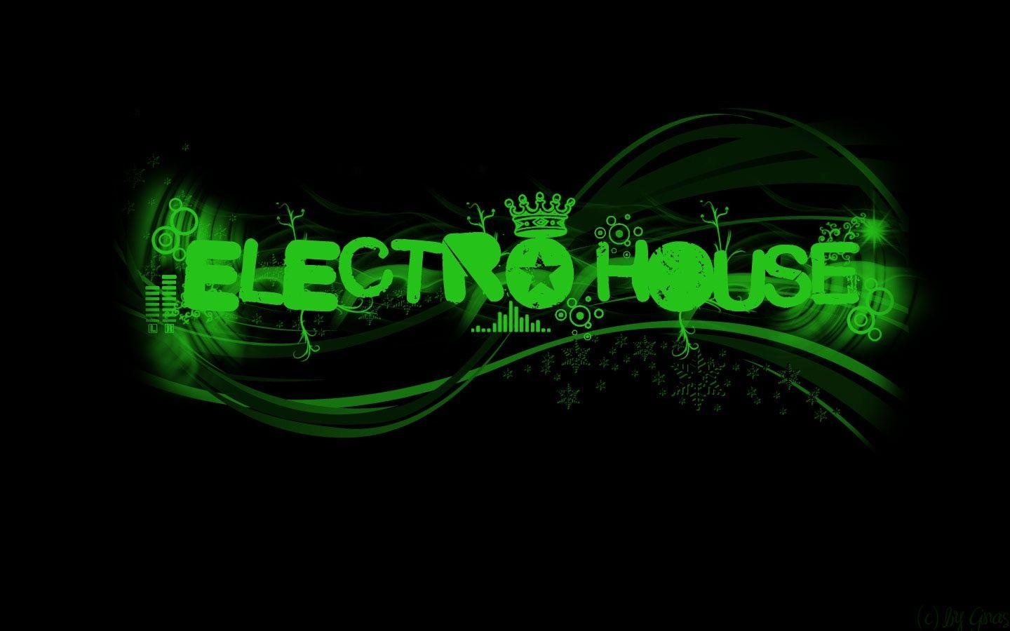 1440x900 Electro House wallpaper, music and dance wallpapers