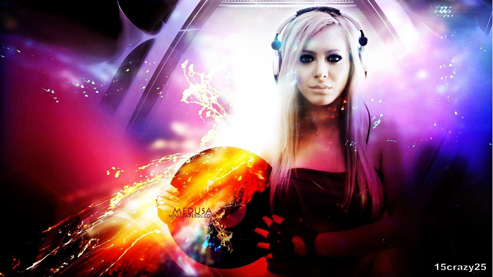Electro House Wallpapers High Definition