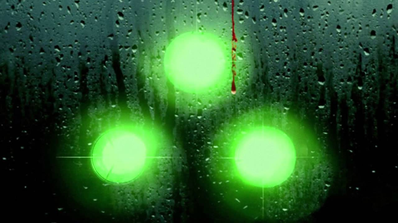 Splinter Cell Chaos Theory Backgrounds Wallpaper Cave