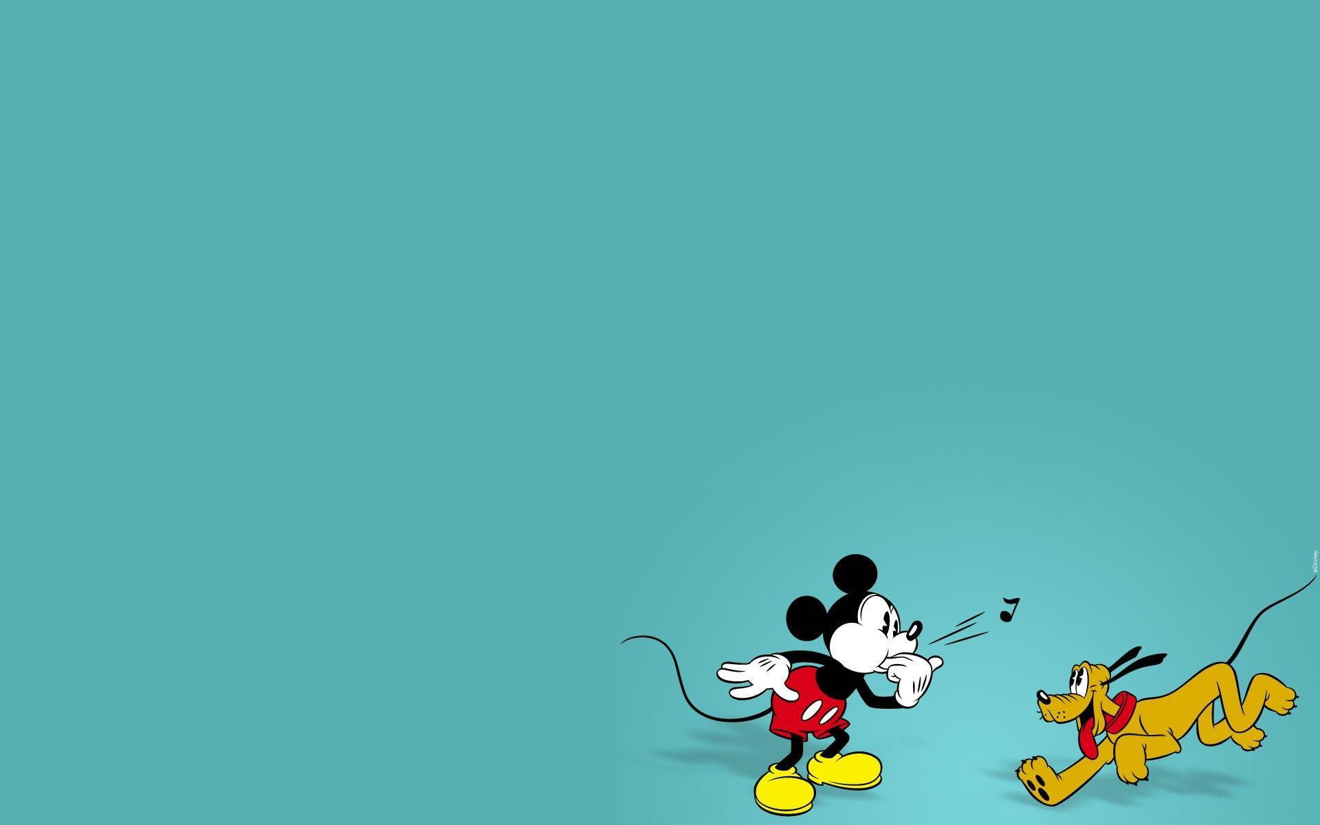Mickey-Mouse-Funny-Wallpaper | wallpaper.wiki