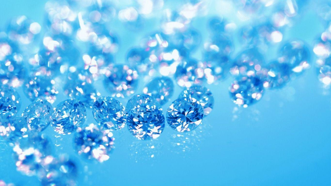 Blue Diamonds Wallpapers - Wallpaper Cave