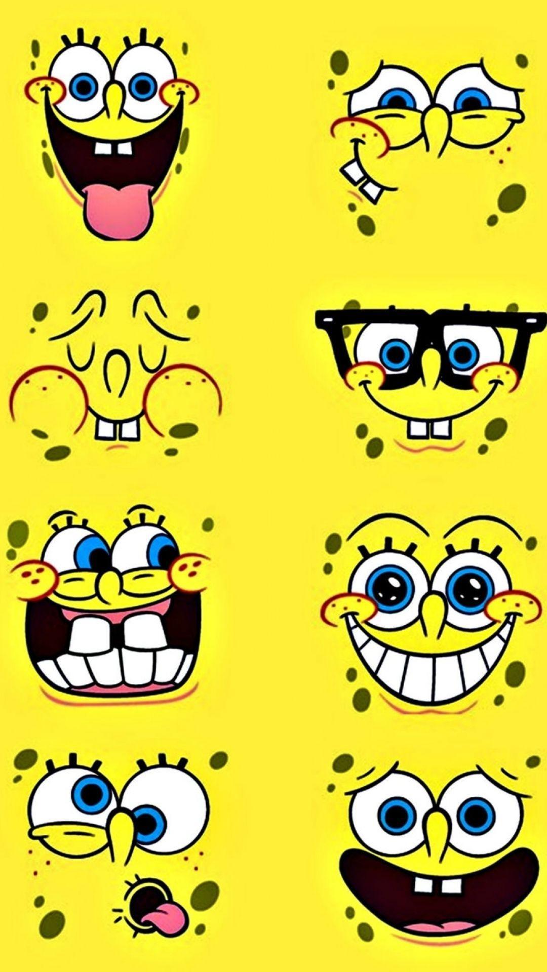 Cool Spongebob Wallpapers Wallpaper Cave