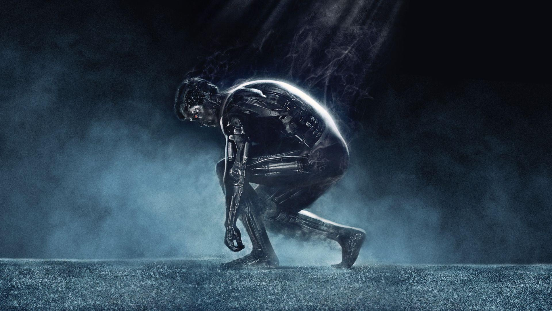 Terminator 6 Wallpapers Wallpaper Cave
