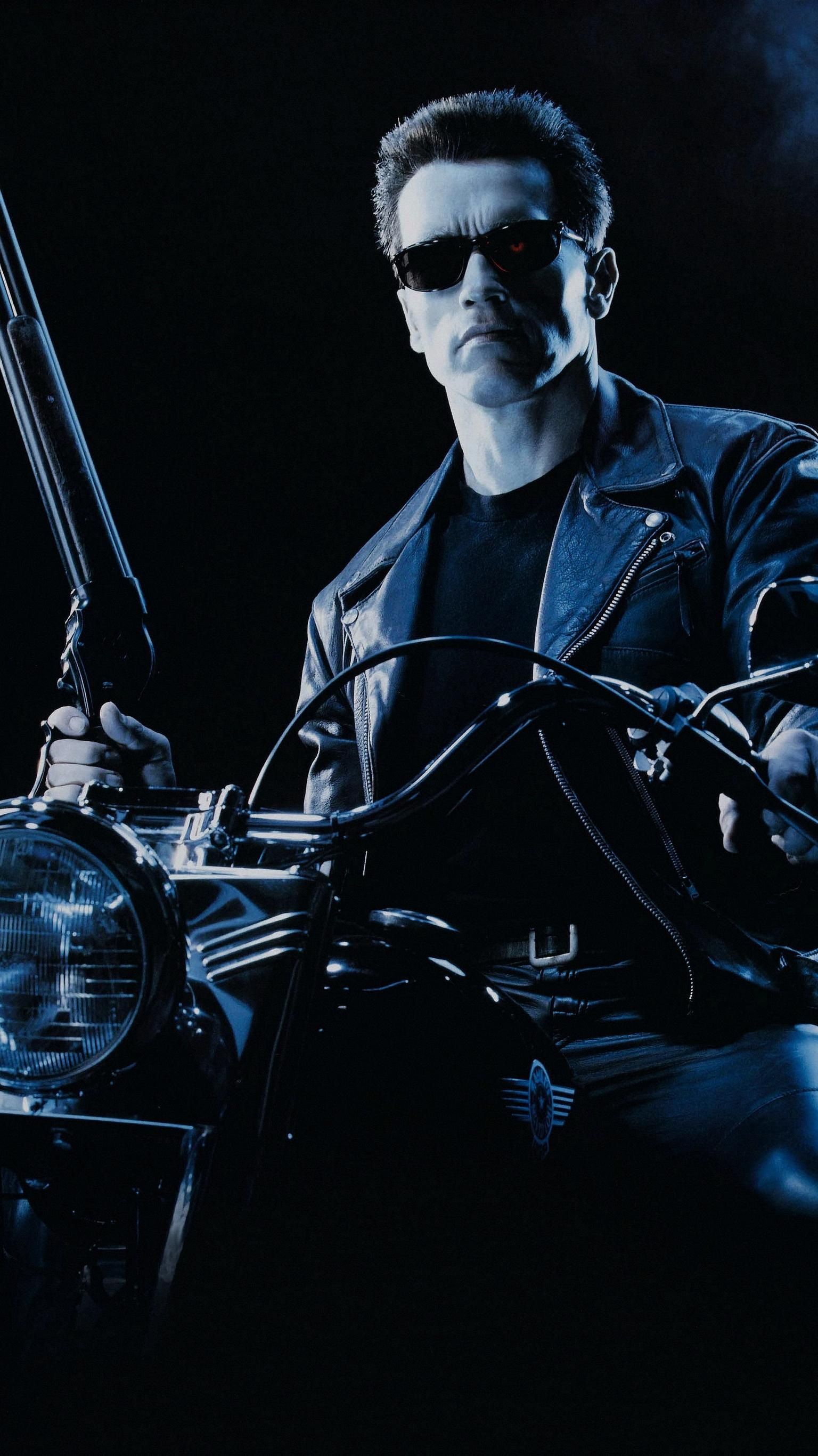 Terminator 6 wallpapers wallpaper cave - Terminator 2 wallpaper hd ...